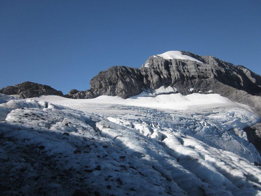 école glace randonnées glaciaires