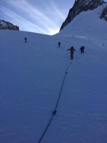 Ski Glacier