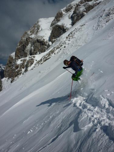 Ski Alpi